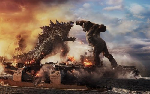 Place Your Bets: Start Streaming Godzilla vs King Kong Online Right Now