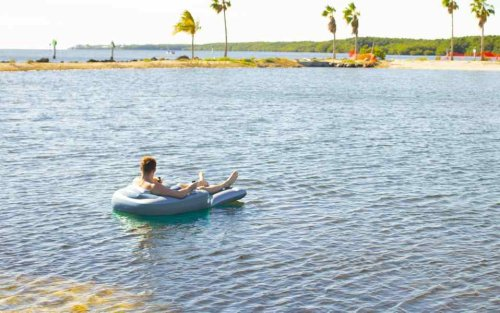 The Best Motorized Pool Floats Of Summer 2021