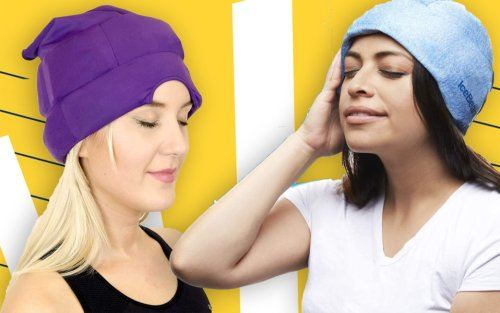 Headache Hats: The Strange, Albeit Genius Remedy for Headaches, Migraines and Similar Maladies