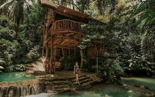 15 Dreamy Treehouse Rentals Close to Home & Across the Globe We Can't Stop Thinking About