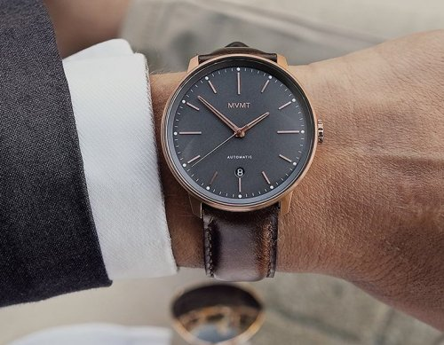 The 21 Best Men's Watches For Every Budget and Style