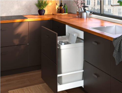 10 Recycling Bins That Look Good While Reducing Waste