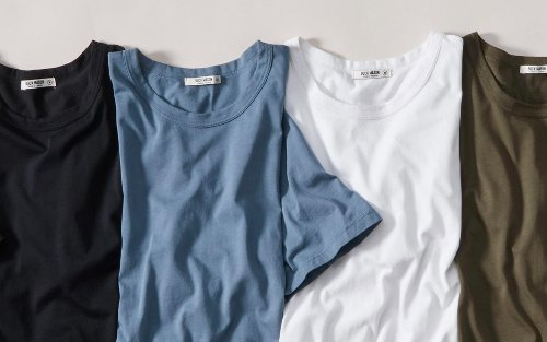 The 25 Most Comfortable Men's T-Shirts on the Internet in 2021