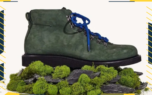The Best Hiking Boots that Are Stylish Enough for the City and Sturdy Enough for the Summit