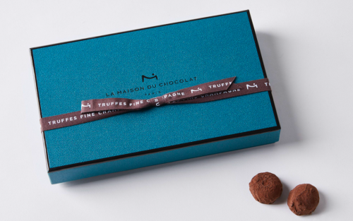 Grab Your Comfy Pants and Indulge in the Best Chocolate Candy This Weekend