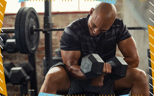 Start Your Home Workout Journey With a Great Weight Set