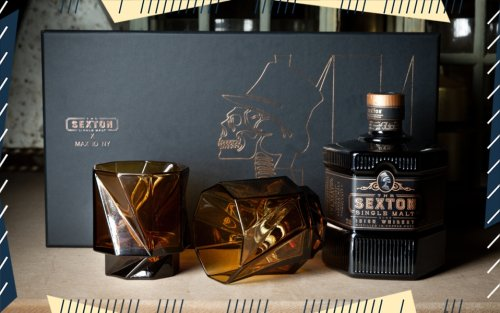 Does Your Old Man Love Whiskey? Then Give Him One of These 10 Boozy Father's Day Gifts