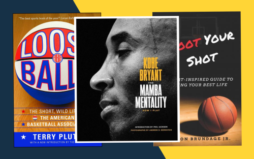 When Ball Is Life, You Need To Read the Best Basketball Books