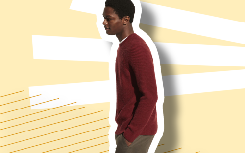 The Best Wool Sweaters for Men