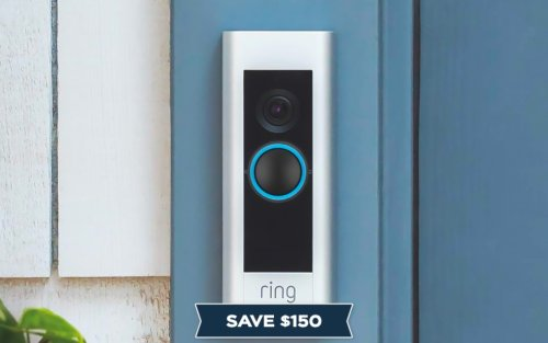 Find Out How To Get an Echo Show + Ring Video Doorbell Pro for Just $110 Today