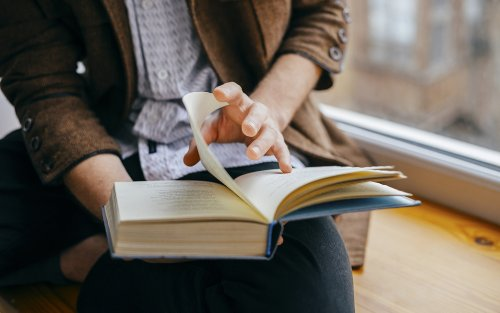 Notes from the Masters: Writing Books by Famous Authors