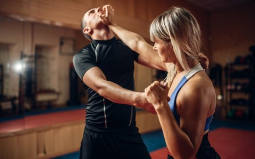 Learn to Protect Yourself From an Attack Anytime, Anywhere With These Online Self-Defense Courses