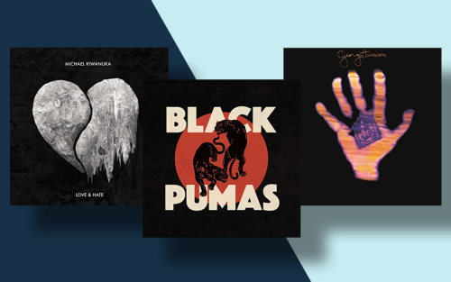 These Rock Records Deserve a Spot on Your Shelf