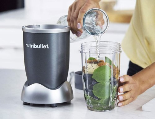 The 17 Best Personal Blenders Create Single-Portion Smoothies Wherever You Go