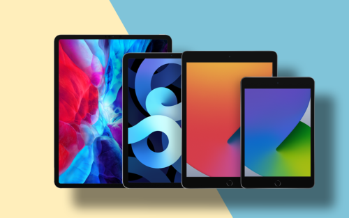 Which iPad Is Best For You? Let Us Help With This Simple Guide