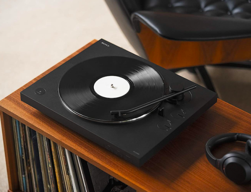 The Best Record Players On Our Radar, From Decked-Out Models to More Affordable Options