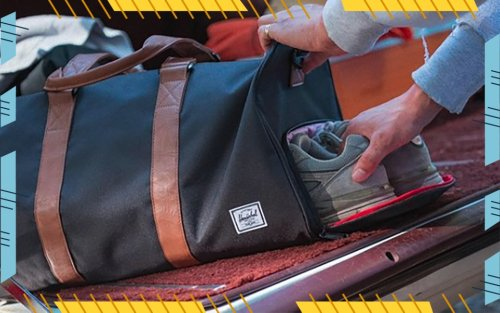The Best Duffel Bags on Amazon for Work, Play and Travel in 2021