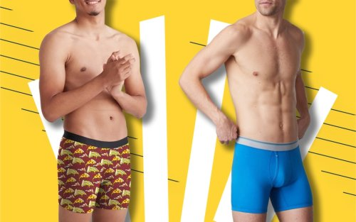 The 25 Best Pairs of Underwear for Every Type of Guy