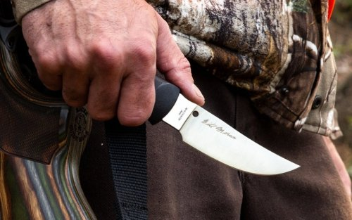 A Great Hunting Knife Offers Versatility and Utility for all Your Camping and Hunting Adventures