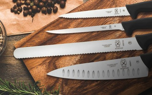 If You're Serious About Food, You Need This Knife In Your Kitchen