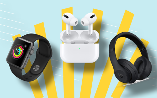 Apple Black Friday Deals: If You're Planning on Buying AirPods Pro, Massive Discounts Are Coming