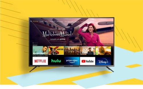 The Best Amazon Prime Day TV Deals: Shop Early Deals from Sony, Insignia and Samsung