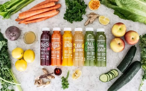 Everything You Need to Know Before Starting a Juice Cleanse