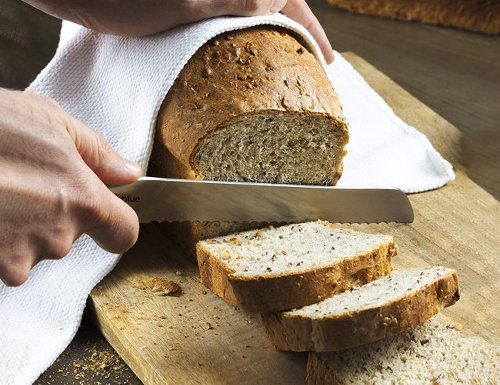 The Best Bread Knives for Slicing Success