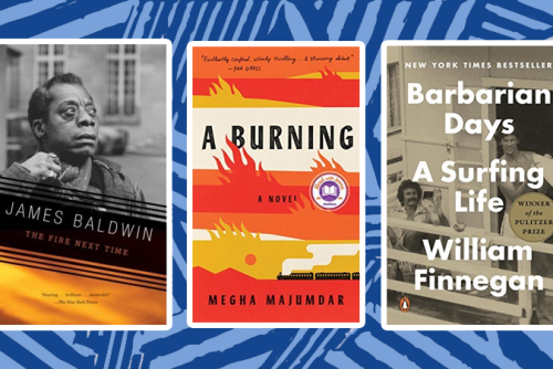 Bestselling Summer Titles for Your Next Beach Read