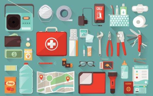 Emergency Prep cover image