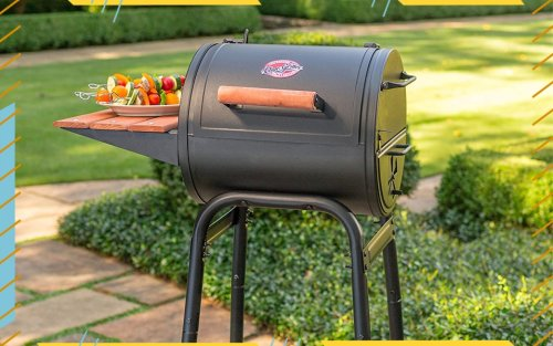 Flipping Burgers on a Budget? Check Out These Incredible Grill Deals Before Your First Summer BBQ
