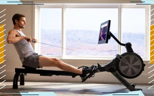 The Best Indoor Rowing Machines for Your Home Gym, With Options for Every Budget