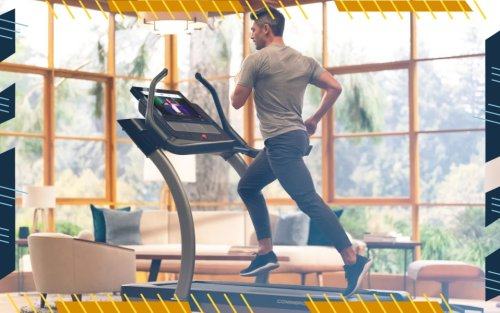 Make Running Fun Again (Sort of) on the Best Treadmills for Your Home Gym
