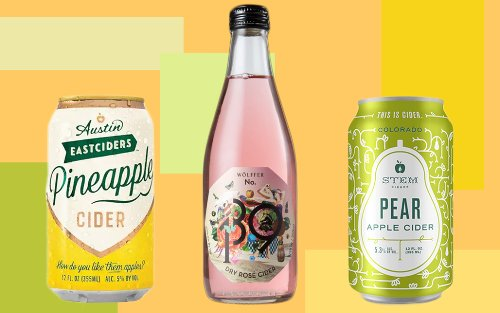 Keep the Coors in the Cooler: Here are the Best Hard Ciders We're Sipping
