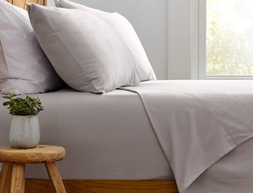 The Coziest Bed Sheets on Amazon That'll Stop Your Tossing and Turning