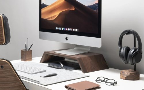 The 12 Best Monitor Stands for a More Ergonomic Workspace