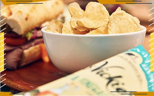 It's Snacking Season – Here Are The Tastiest Flavored Chips That Money Can Buy