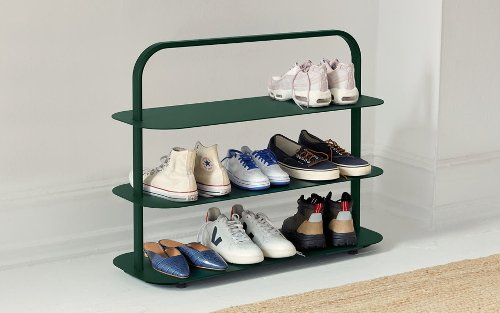 The Best Shoe Racks You Need For Organizing Your Footwear