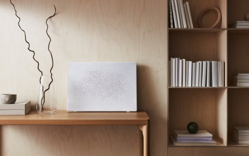 Ikea and Sonos Reveal The Newest Symfonisk WiFi Speaker and Picture Frame That Can Be Hung On The Wall