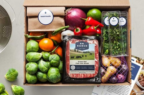 The 14 Best Meal Delivery Kits for Easy, Healthy Weeknight Dinners