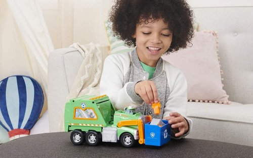 Keep Kids Entertained With the Best New Toys of 2021
