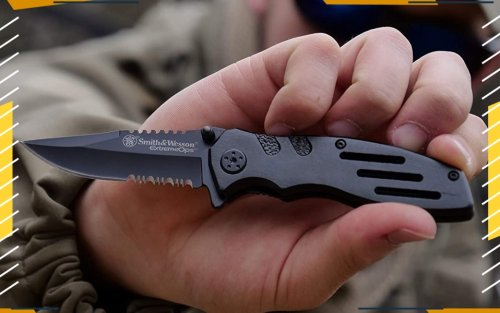 Keep Yourself Safe With the Best Self-Defense Knives To Own in 2021