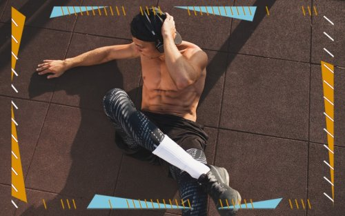 The 10 Best Ab Exercises to Torch Your Core for Beach Season