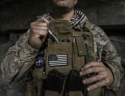 The Best Tactical Pens for Self-Defense and Survival