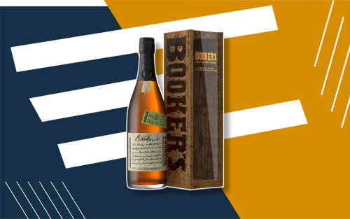 Whiskey of the Week: The Latest Batch of Booker's Is Unadulterated Bourbon Bliss