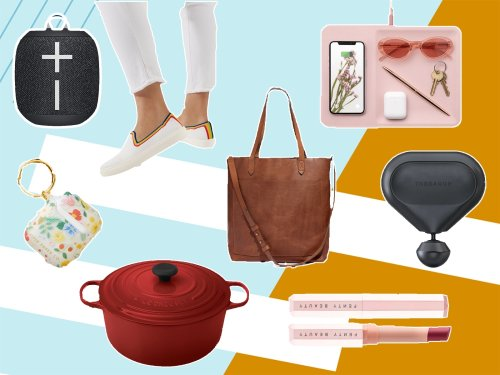 Christmas Gifts For Her That Are So Good You Won't Even Need To Keep the Receipt