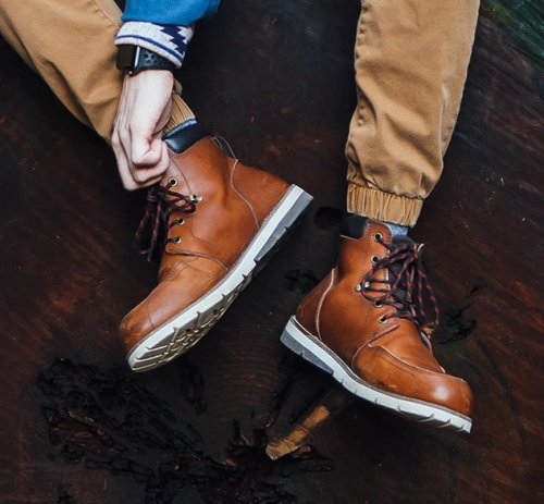 Every Guy Needs a Few of the Best Leather Boots in Their Arsenal — These Are the Best of the Best