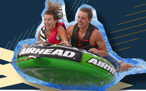 The Best Towable Boat Tubes for Summer Fun
