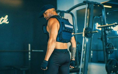These Weighted Vests Can Upgrade Any Run or Workout