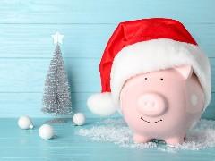 Discover christmas shopping